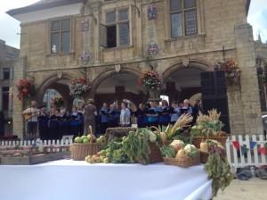 Harvest Sep 15 1
